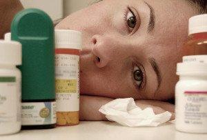ингалятор при аллергии