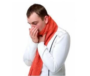 проявление аллергического кашля