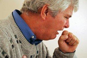 аллергический кашель признаки