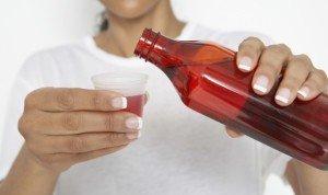 сироп при беременности от кашля