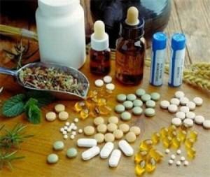 применение гомеопатии при кашле