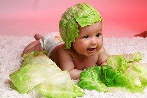 капустный лист и кашель