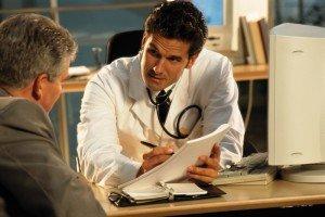 обследование при болях в легких