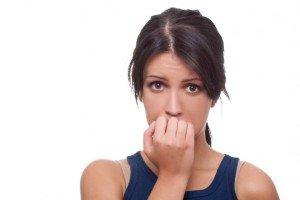 стресс и кашель