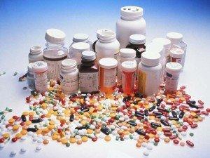 лекарства от сухого кашля