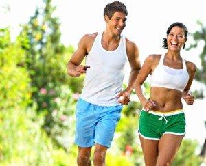 Почему появляется кашель после бега