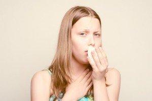 причины психогенного кашля