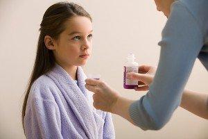 муколитические средства для выведения мокроты