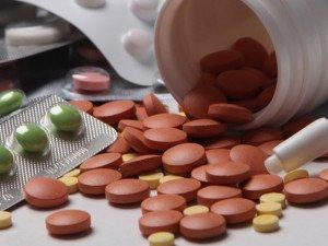 советские лекарства от простуды