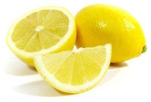 лимон в рецептах от кашля