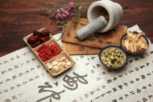 китайская медицина при кашле