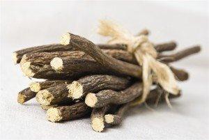 корень солодки при кашле