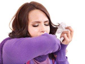 нервный кашель симптомы и лечение