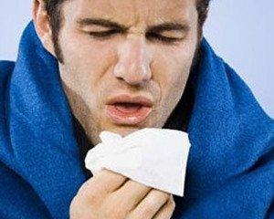 сильный сухой кашель что делать