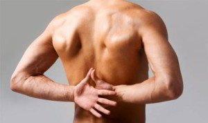 причины боли в спине при кашле