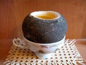 мед и черная редька при кашле