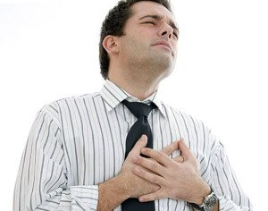 болят легкие когда кашляешь