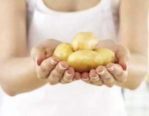 картофель не имеет противопоказаний при кашле