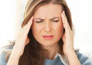 головная боль и кашель
