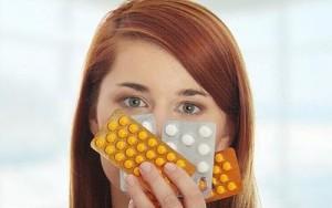 Сухой кашель таблетки