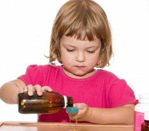 гелисал сироп для детей от кашля