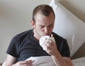 лечение бронхита трависилом