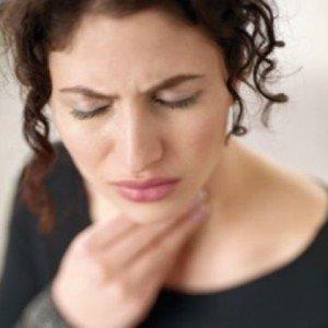 боль в горле и кашель граммидин в помощь