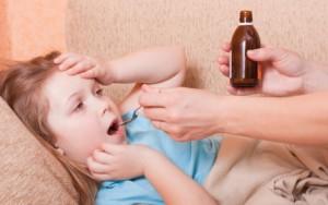 применение сиропа доктор мом детям от кашля
