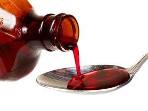применение сиропа флавамед при кашле