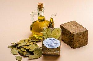 масло лаврового листа при кашле