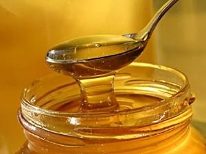 мед для гоголь моголь от кашля