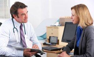 врач и пациент о побочных эффектах трависила