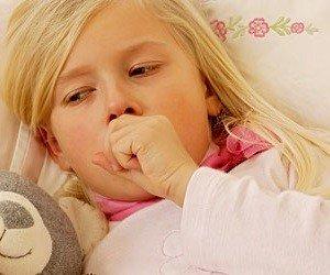 ингаляции при сухом кашле ребенку