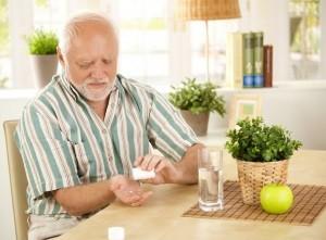 прием лекарственных препаратов от гипертонии