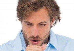 постоянный частый кашель