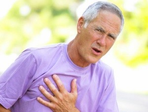 Сильная боль в лобковой части
