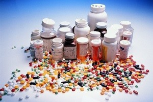 таблетки против кашля