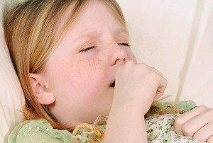 кашляет ребенок без наличия температуры