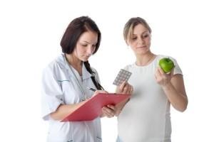 домашнее лечение кашля у беременных