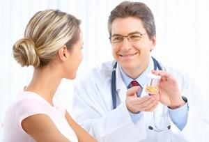 беременная и врач: какие выбрать таблетки при кашле