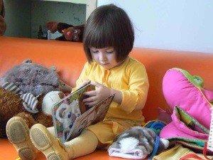 в детском саду аллергия