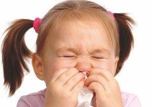 дневной кашель у ребенка