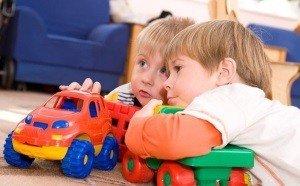 ребенок от 5 до 7 лет кашляет
