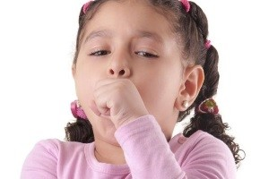 быстрое избавление от сухого кашля у ребенка