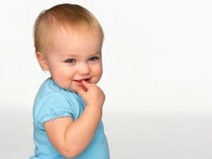 кашель у месячного малыша