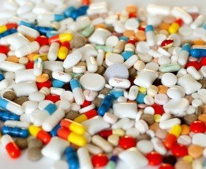 отхаркивающие и муколитические препараты