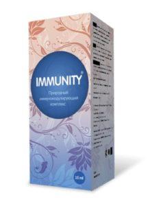 иммунити при простуде и кашле