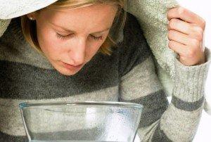 ингаляция для лечения кашля при аллергии