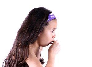 у ребенка затяжной кашель