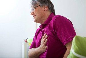 возможные симптомы сильного сухого кашля